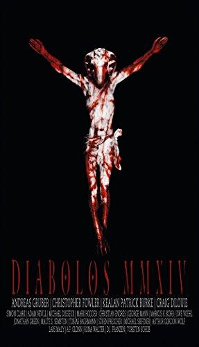 DIABOLOS MMXIV: internationale Horrorgeschichten