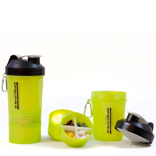 SmartShakeTM v2 20 oz (600 ml) - Monster 2012