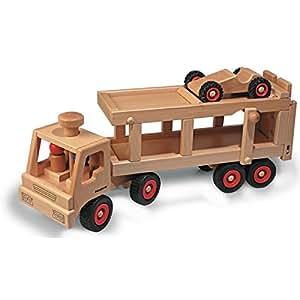 Fagus - Transporteur de voiture - 1049