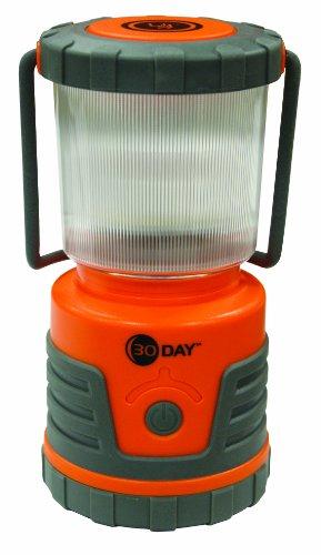 Ultimate Survival Technologies 30-Day Lantern, Orange