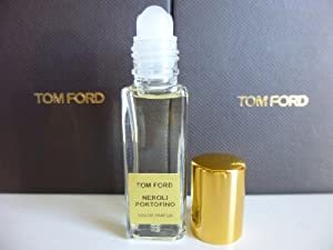 TOM FORD PRIVATE BLEND NEROLI PORTOFINO EAU DE PARFUM 12ML ROLL-ON