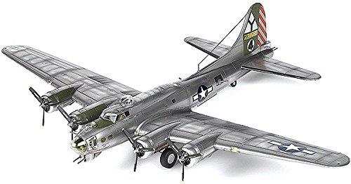 Academy B-17G