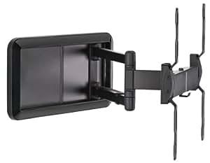 """Meliconi DRS-400 Support mural Inclinable et Orientable SLIM Stile pour TV 40 à 50"""""""