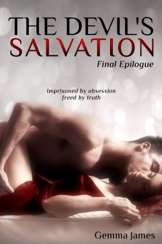 The Devil's Salvation: Final Epilogue (The Devil's Kiss #4) by Gemma James