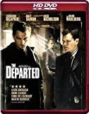The Departed [HD DVD] [2006] [US Import]