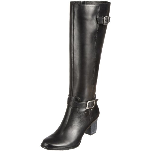 Rockport Gw H.Boot Women's Knee High Boots Shearlin Black K53773 3 UK