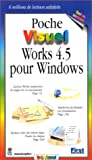 echange, troc MaranGraphics - Poche Visuel Works 4.5 pour Windows