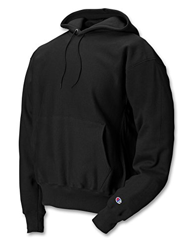 champion-athletic-cut-hooded-sweatshirt-in-md-in-c-black