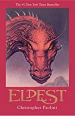Eldest Deluxe Edition (The Inheritance Cycle)