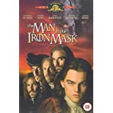 The Man In The Iron Mask [DVD] [1998]by Leonardo DiCaprio