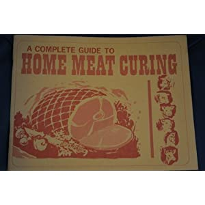 A Complete Guide to Home Meat Curing Morton Salt Company