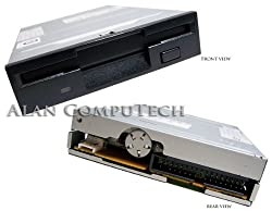 Teac 1.44MB Floppy Disk Drive (Black)