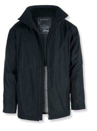 Nimbus Mens Bellmont Business Jacket Black L