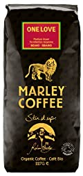One Love Medium Roast Organic Blend - Whole Bean Coffee