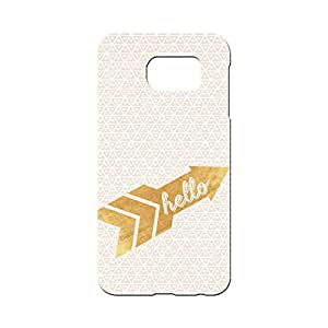 G-STAR Designer 3D Printed Back case cover for Samsung Galaxy S7 - G2238