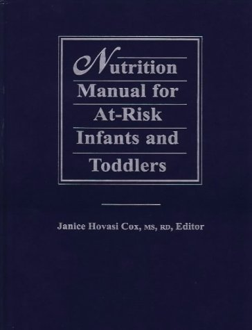 Infant And Toddler Nutrition front-704041