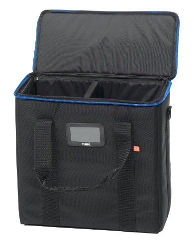 Tenba 634-402 CC17 Car Case (Black/Blue)