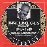 echange, troc Jimmie Lunceford'S Orchestra - Jimmie Lunceford'S Orchestra (1948-1949)