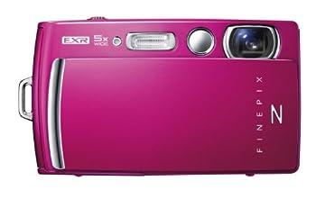 FUJIFILM デジタルカメラ FinePix Z1000EXR 光学5倍 ピンク F FX-Z1000EXR P
