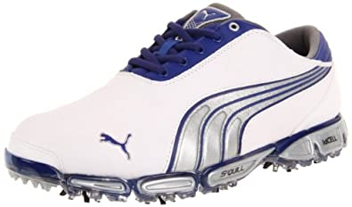 PUMA Mens Super Cell Fusion Ice Golf Shoe by PUMA