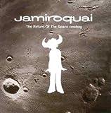 echange, troc Jamiroquai - The Return Of The Space Cowboy