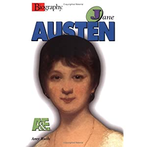 jane austen  biography  lerner
