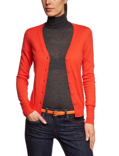LERROS Damen Strickjacke 32N5544,