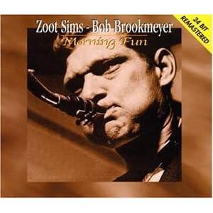 Zoot Sims, Bob Brookmeyer