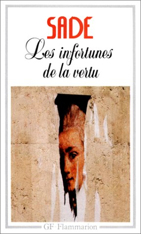 Les Infortunes De La Vertu (French Edition)