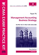 Paper F3 Financial Strategy