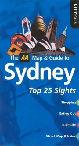 aa-citypack-sydney-aa-citypack-guides