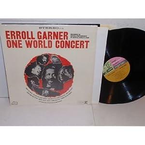 Erroll Garner Concert By The Sea Page 2 Steve