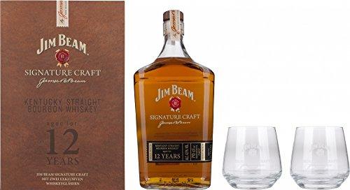 jim-beam-signature-craft-12-years-old-limited-edition-mit-geschenkverpackung-und-2-glasern-1-x-07-l