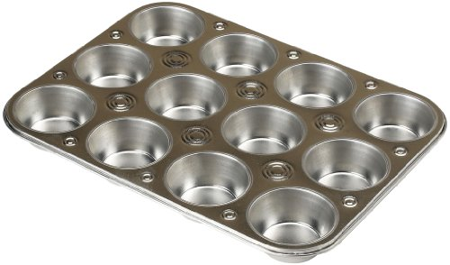 Good Cook Muffin Pan, 12-Cup