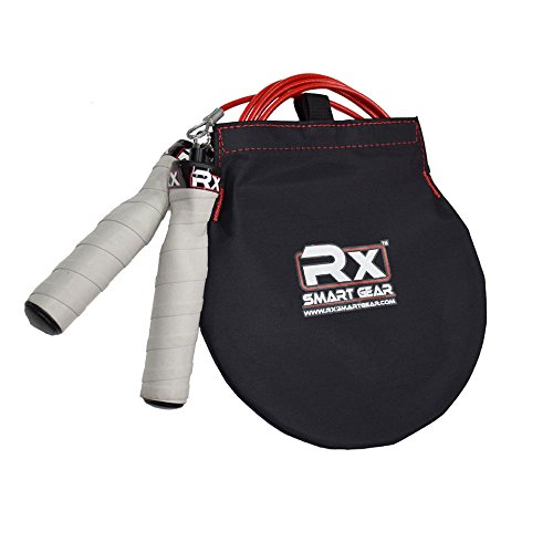 Rx Smart Gear Jump Rope Bag