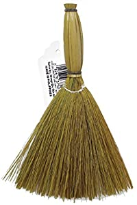 6 natural straw brooms craft straw brooms for Straw brooms for crafts