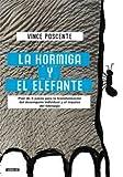 img - for La Hormiga Y El Elefante book / textbook / text book