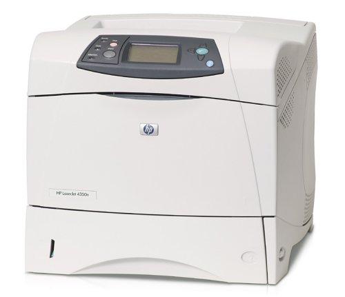 Hp Laserjet 4350N Monochrome Printer
