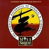Schönberg: Miss Saigon