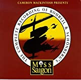 The Complete Recording of Boublil & Schonbergs Miss Saigon