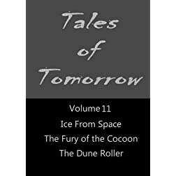 Tales of Tomorrow - Volume 11