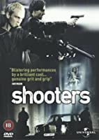 Shooters [DVD] [2002]