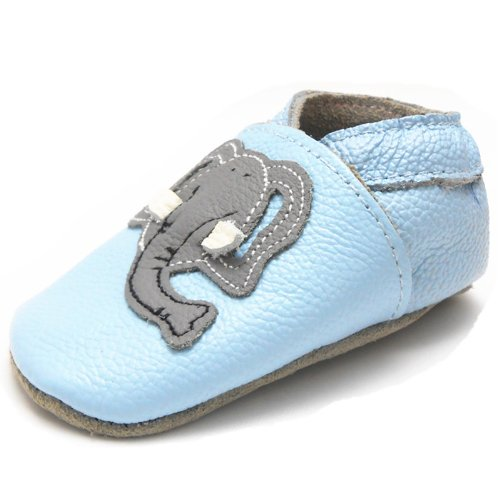 Soft Sole Shoes For Babies