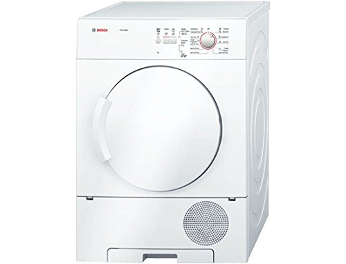 Bosch WTC84100IN 7Kg Condenser Dryer