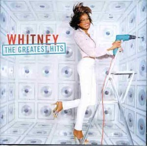 Whitney Houston - Greatest Hits - Whitney Houston
