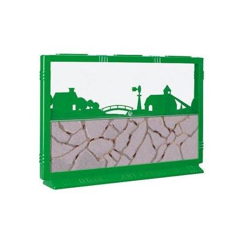 gel ant farm instructions