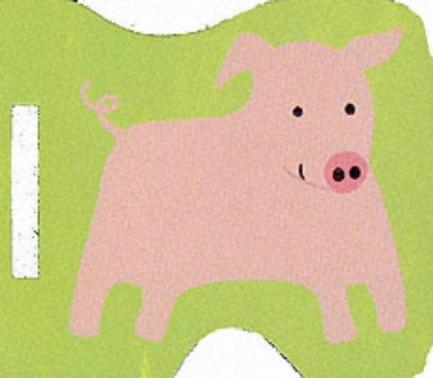 Tiny Teethers:Farmyard