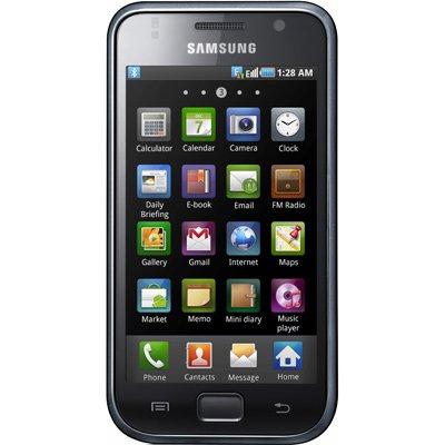 Galaxy S SCL i9003