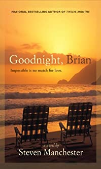 Goodnight, Brian by Steven Manchester ebook deal