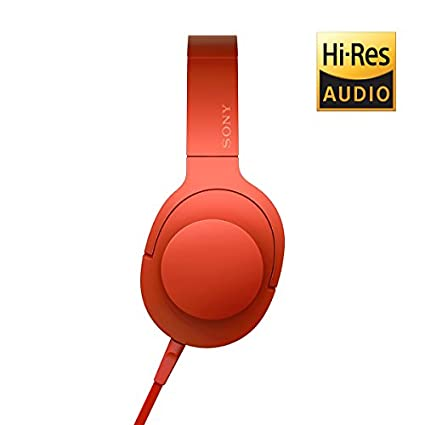 Sony MDR-100AAP On the Ear Headset
